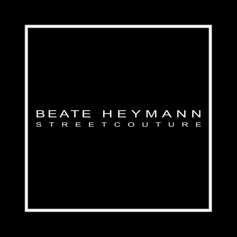 Beate Heymann